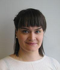 Vera Dagsdóttir